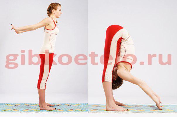 упражнение для плечей