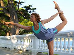5 Эффективных упражнений для РАЗВИТИЯ РАВНОВЕСИЯ. БАЛАНСЫ