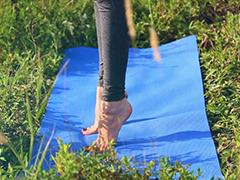 5 Эффективных упражнений для ЗДОРОВЫХ СТОП