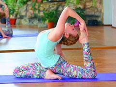 Как вернуть суставам гибкость. Развитие гибкости ног