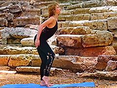 ЛОВИ ВОЛНУ! Суставная гимнастика в трёхмерном движении