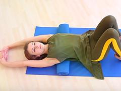 Гибкое тело плечевые суставы thumbnail