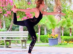 СУСТАВНАЯ РАЗМИНКА на все тело. Упражнения для суставов