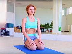 ВАКУУМНОЕ ВТЯГИВАНИЕ. ЗДОРОВЫЙ ПОЗВОНОЧНИК. Упражнения для похудения