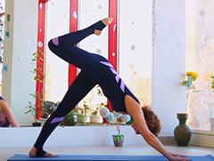 Снимаем тяжесть и напряжения в ногах. Профилактика и лечение ВАРИКОЗА
